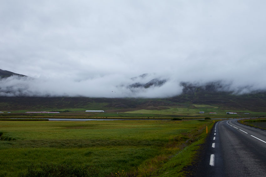 The Goodwin Project - Iceland